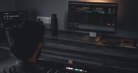 Mixing & Mastering Engineer - Cornerstone Studios