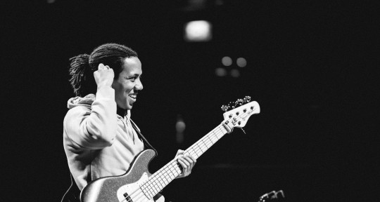 Professional Bass/Synth Bass - Jamahl Augustine