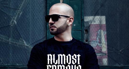 Hip Hop/Rap Recording Artist - ABSOLUTE