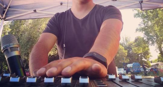 Remote Mixing & Mastering - Braulio Gonzalez