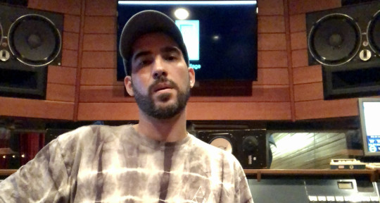 Music Producer - Deaf Heff