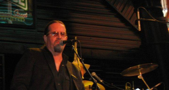 Bassist, composer, producer. - Bruce Thomsen