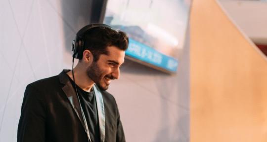 Mixing, Mastering, Production - David Tallarico