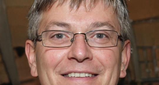 IT - John Ribeiro