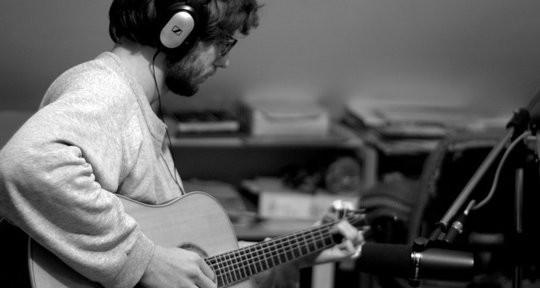 Instrumentalist, Producer - Maxime B.