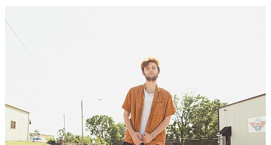 Rapper, Vocalist, Songwriter - Danny Guarino