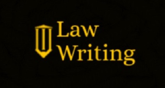 Law Writing Services - Law Writing