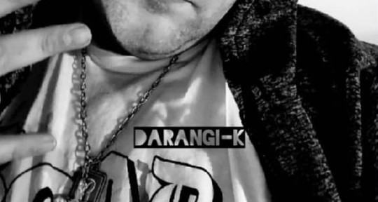 Rapper - DARANGI-K