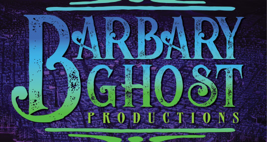 Mixing/Mastering/Vocals/More! - Barbary Ghost Productions