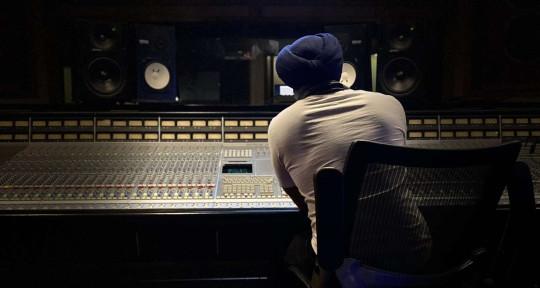 Recording / Mixing / Mastering - WavSingh