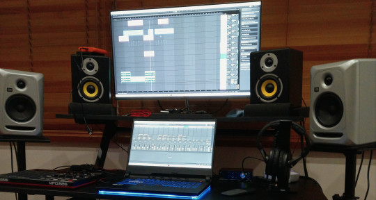 Mixing And Mastering Engineer  - Eltronic Production