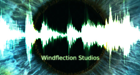 Recording/Mixing/Mastering - Windflection Studios
