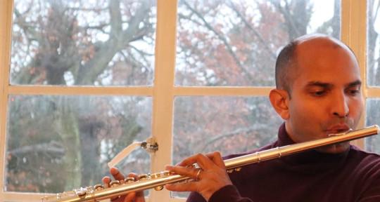 Music producer and Songwriter - Biju Sharman