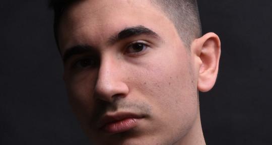 Edm Music Producer - Aurelios