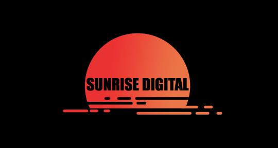 Mixing & Mastering, Music Prod - Sunrise Digital