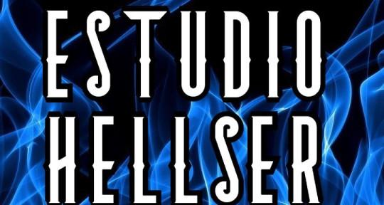 Remote Mixing & Mastering. - Hellser Studio