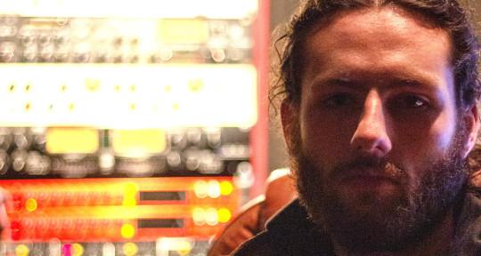 Black Metal Mixing & Mastering - Danny Pinchen Audio Engineer