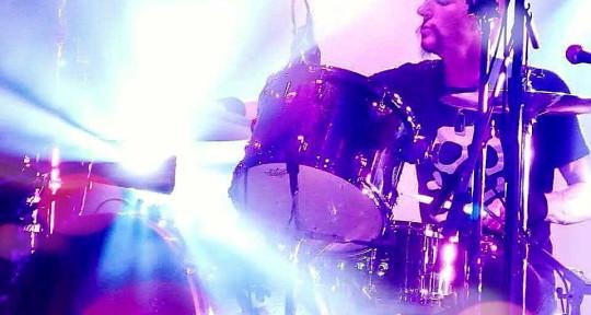 Drummer Session Remote - Matt Starr