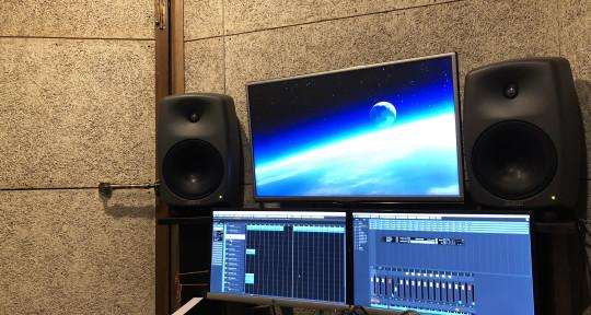 Music producer, audio engine - Baerehambeats