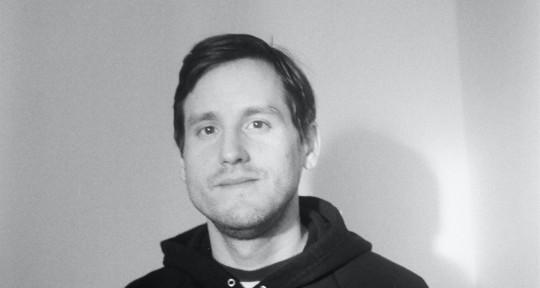 Songwriter, Engineer, Producer - Adam Russell