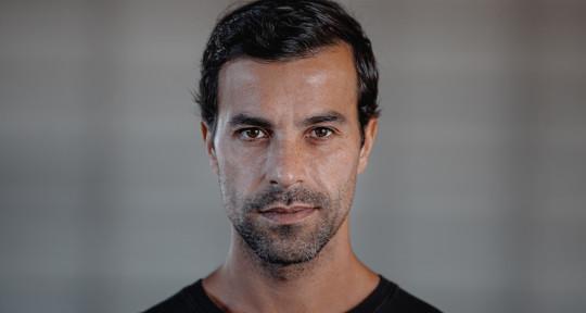 Mastering & Mixdown Engineer - Pedro Goya