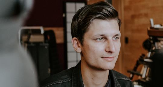 Producer, Mixing Engineer - Benjamin Alasu