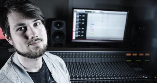 Remote Mixing & Mastering - Emil Bringsli