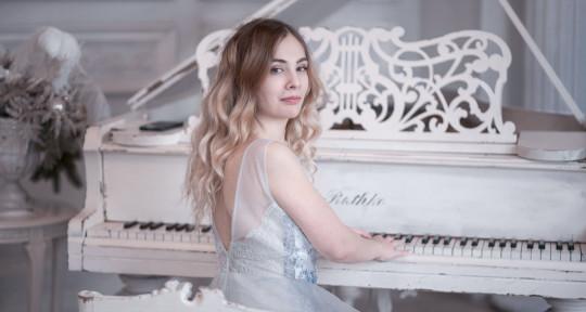 Аранжировщик и звукорежиссер  - StudioSound Katerina