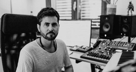 Music producer - Luyo