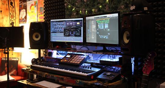 Recording Studio/MusicProducer - Simone | ESSE100