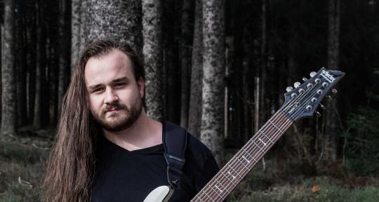 Musician, Mixing, Mastering - Eloi Nicod