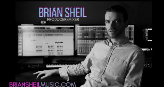 Producer/Mixer - Brian Sheil