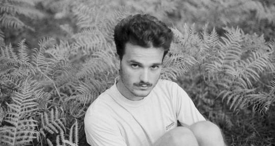 Music Producer, Musician - Miguel Garcia