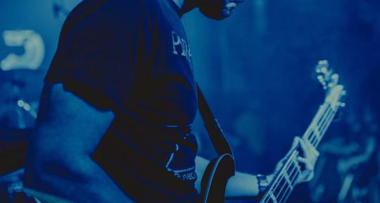 Session Bassist - Mark Rynkun