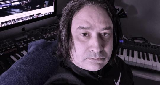 Singer/Songwriter/Producer - Vincent VanCee