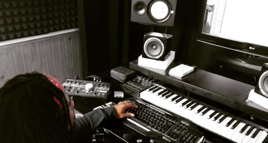 Music Producer, Beatmaker - JyzBeatmaker