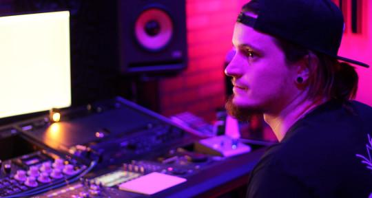 Recording, Mixing, Editing.  - Jaime GoWell