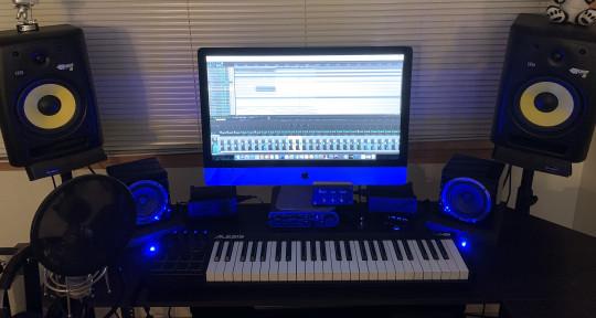 Remote Mixing & Mastering - DJ Lampshade
