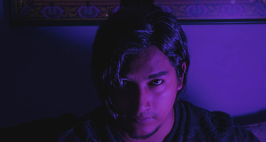 Producer, guitarrist, musician - Juan Áiram