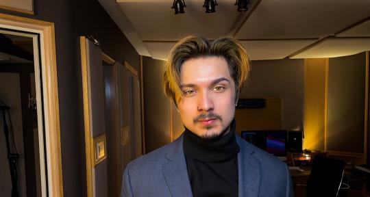 Producer, Mixing & Mastering - Ramon R Puente JR