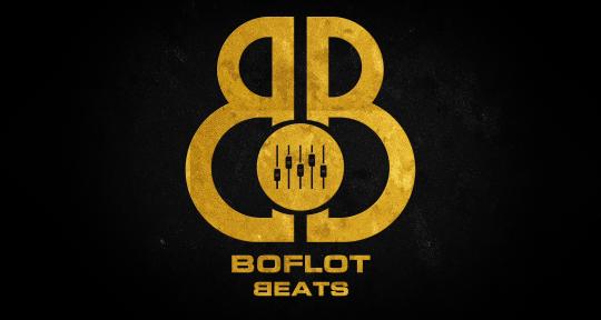 Music producer, mix and master - Boflot Beats