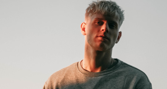 Music producer, songwriter - SOMODY