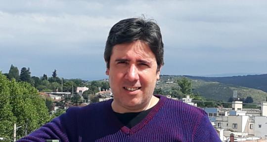 Audio engineer, sound designer - Walder Martinez - La Galera