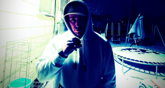 Rapper/Writer/Producer - YoungReck