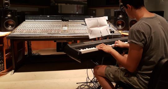 Music Producer, Remote Mixing - Bocha Iannone