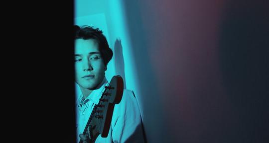 Songwriting Noise Pop Producer - Kenneth Estrada y Santiago