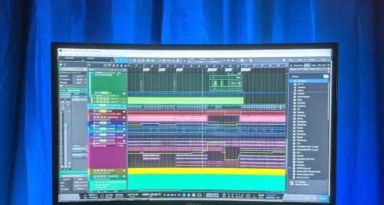 Mix Engineer - Ross Mixes