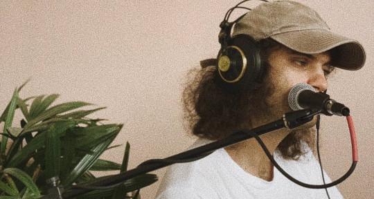 Music Producer and Mixer - Daniel Frano