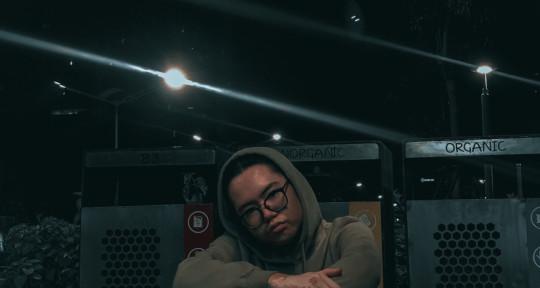 Rapper - Rizano