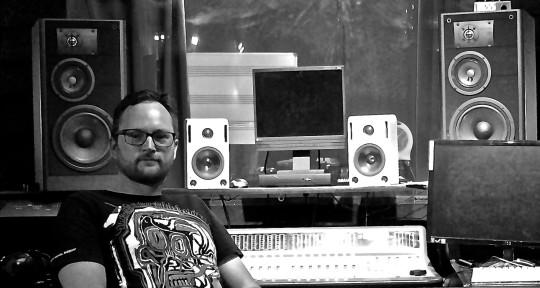 Music Composer/Sound Producer - Music 4 Media